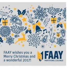 Faay Kerst 2016